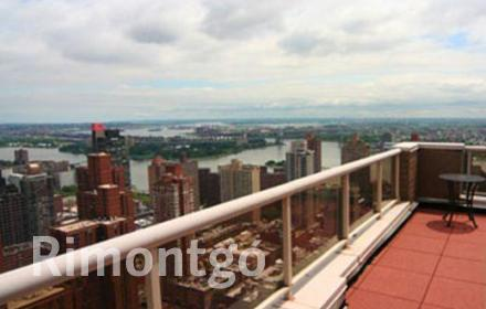 Penthouse in Upper East Side, New York, USA zu verkaufen